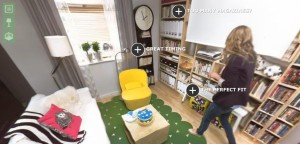 ikea small spaces blog de marketing online