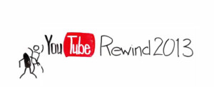 youtube rewind 21013