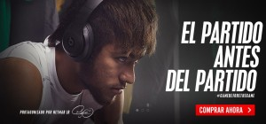 Beats by Dre Neymar Jr - blog de marketing online