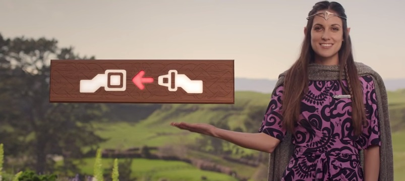 The Most Epic Safety Video Ever Made - blog de marketing online