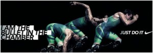 Oscar Pistorius ad M-Net blog de marketing online