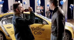 Pepsi max y Jeff Gordon Test Drive 2