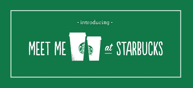 meet me at starbucks - blog de marketing online